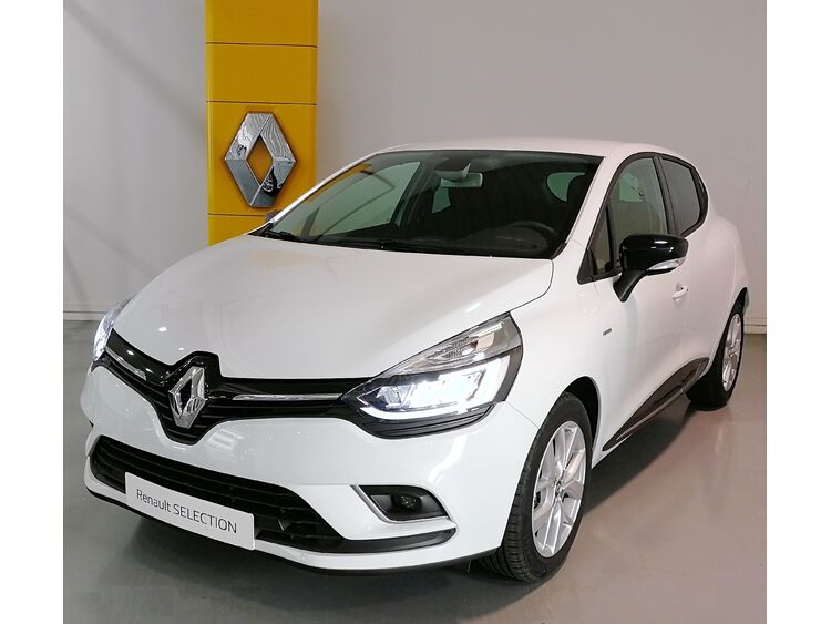 Renault Clio 4 LIMITED foto 2