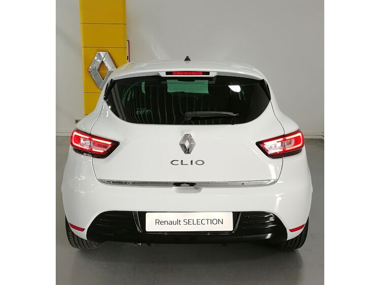 Renault Clio 4 LIMITED foto 5