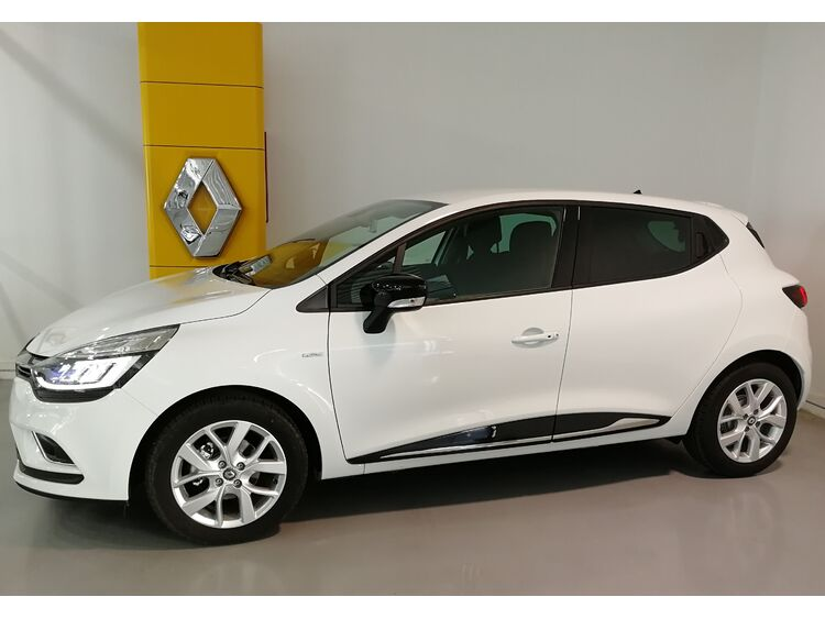 Renault Clio 4 LIMITED foto 3