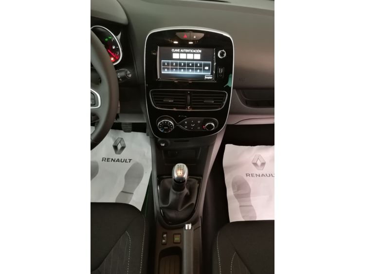 Renault Clio 4 LIMITED foto 9