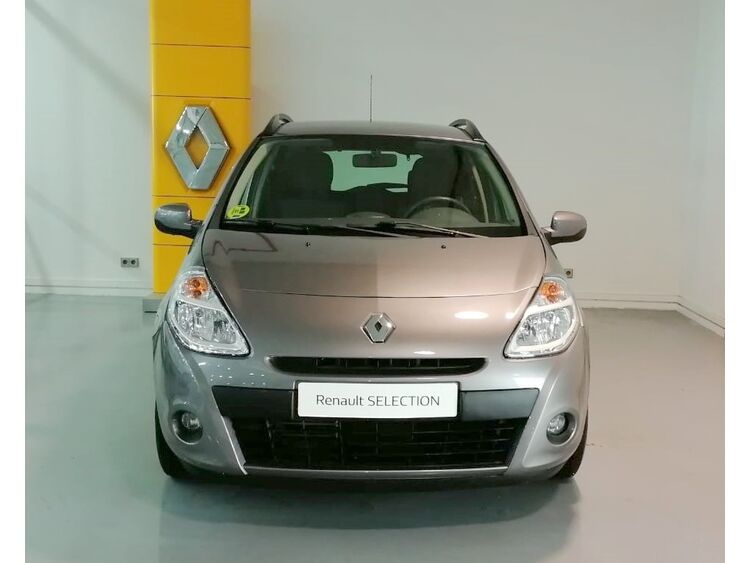 Renault clio III GRAND TOUR EXPRESSION foto 4