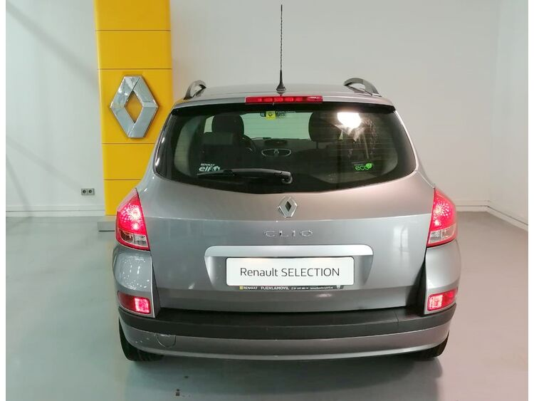 Renault clio III GRAND TOUR EXPRESSION foto 5