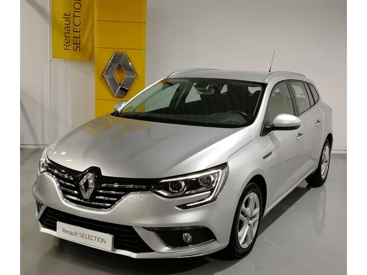 Renault Megane  S.T. 1.5dCi Energy Business 81kW foto 2