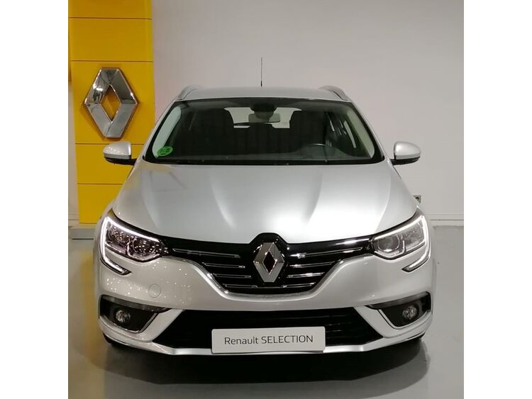 Renault Megane  S.T. 1.5dCi Energy Business 81kW foto 4